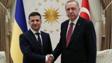 Президент Турции отказался признавать присоединение Крыма к России