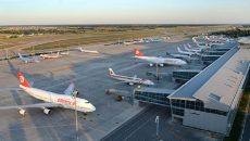В Украине закрыли аэропорты