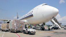 Озвучены крупнейшие грузовые аэропорты мира