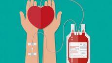 Количество доноров крови уменьшилось втрое