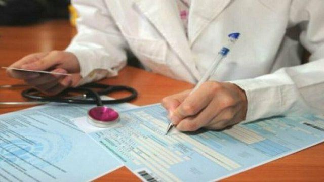 В Украине запускает систему электронных больничных