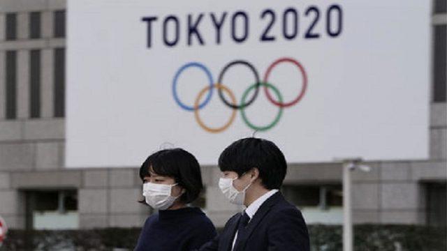 Олимпиаду-2020 могут отменить