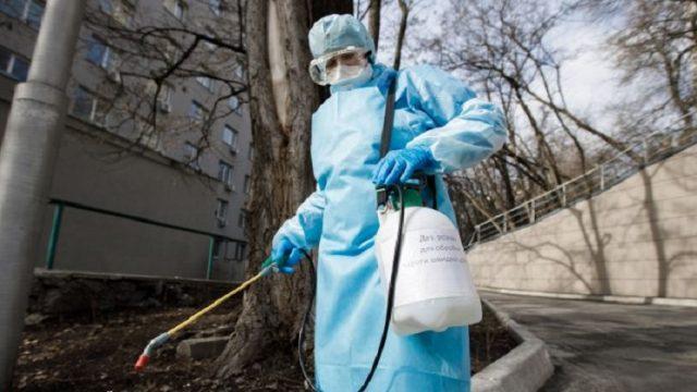 Кабмин утвердил усиленный план по борьбе с коронавирусом