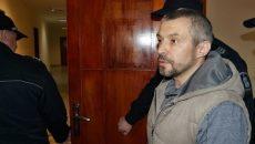 Суд арестовал фигуранта дела Гандзюк