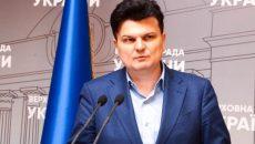У депутата из фракции Слуги народа подтвердился коронавирус