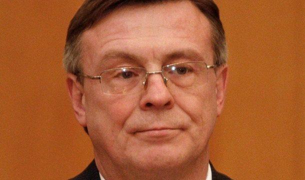 Экс-министр пытался сымитировать самоубийство Старицкого, - прокуратура