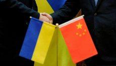 В Украину прибудет партия гумпомощи от Китая