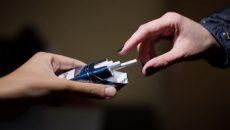 Госстат озвучил число курильщиков в Украине