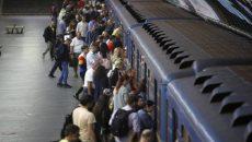 Украинские метрополитены сегодня закроются