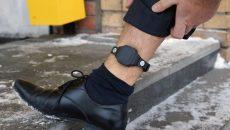 Полиция закупит новые электронные браслеты