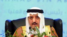 В Саудовской Аравии задержали членов королевской семьи