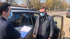 Экс-министр задержан по подозрению в убийстве