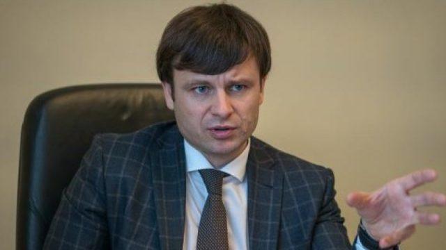 Нардепы провалили назначение нового министра финансов