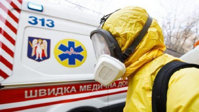 В столице создадут информационную базу больных коронавирусом