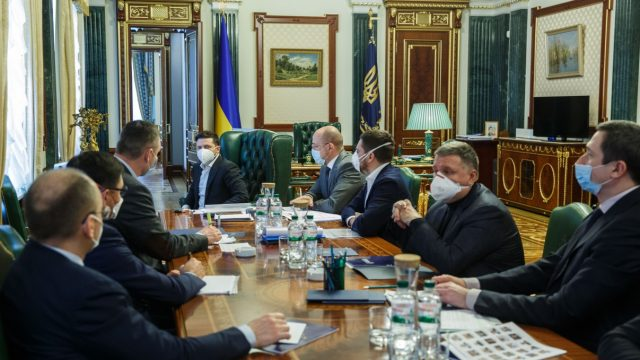В Украине разработан протокол лечения от коронавируса