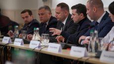 Президент срочно вызвал на Полтавщину министра инфраструктуры