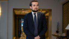 Кирилл Тимошенко затруднился ответить, отстранят ли главу ОП на время расследования в САП по «пленкам Ермака»
