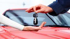 В Украине вырос спрос на подержанные автомобили