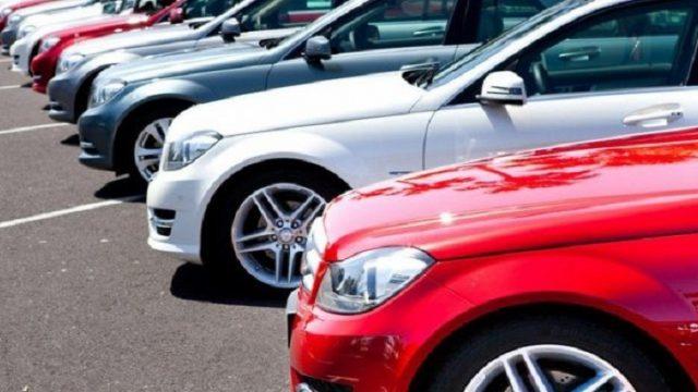 В феврале вырос спрос на новые легковые авто