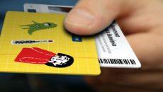 В Киеве ученический e-билет уже получили 28 тыс. школьников