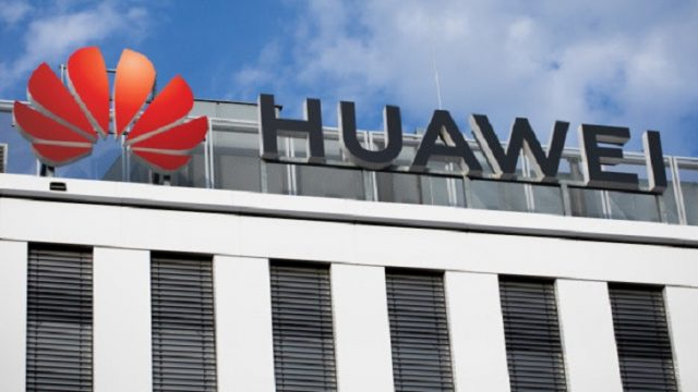 Великобритания хочет запретить оборудования Huawei