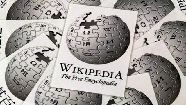 В украинской «Википедии» появилась миллионная статья