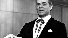 Умер оперный певец Анатолий Мокренко