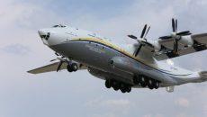 Зеленский мечтает о государственном авиаперевозчике