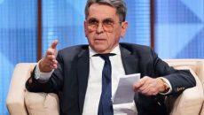 Министр Емец не собирается в отставку