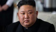 Ким Чен Ын заявил, что в КНДР нет коронавируса
