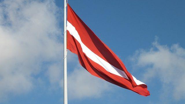 Латвия закрылась на въезд