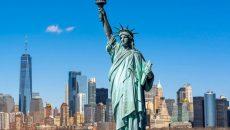 В США почти треть заражений коронавирусом приходится на Нью-Йорк