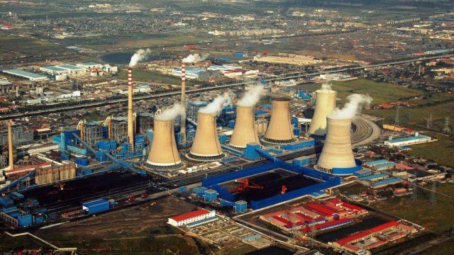 Крупные китайские предприятия возобновили работу