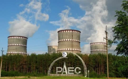 Украина должна перейти на ядерное топливо из США, – Минэнерго