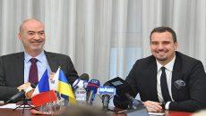 Франция выделила Укроборонпрому техническую помощь