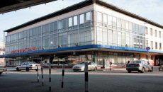 Все автовокзалы Киева и области ушли с молотка