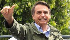 У президента Бразилии коронавирус