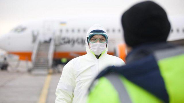 Более 78 тыс. украинцев вернулись на родину, - МИД