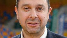 Министр молодежи и спорта задекларировал 534 тыс. грн доходов