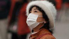 В Китае обнаружили новый вирус