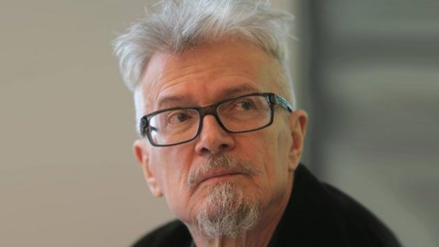 В Москве скончался Эдуард Лимонов