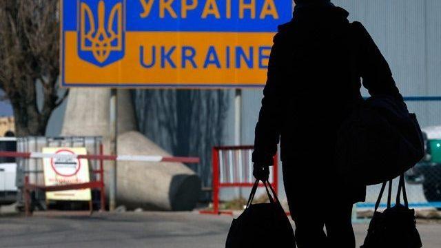 В Украину уже не пропустили более 50 иностранцев