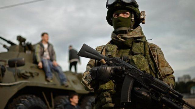 Нацгвардию привлекли к борьбе с коронавирусом в Украине