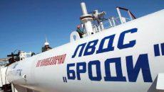 «Укртранснафта» начала поставки азербайджанской нефти в Беларусь