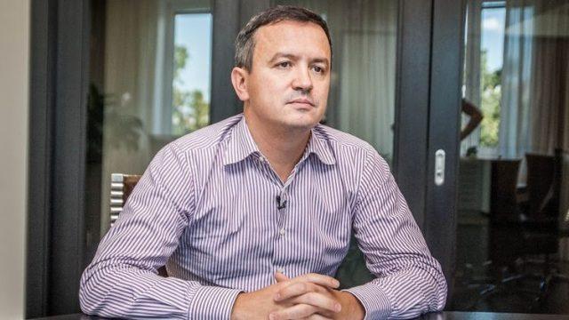 Нардепы уволили Игоря Петрашко