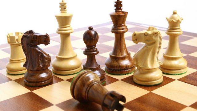В Москве погибла пара украинских шахматистов