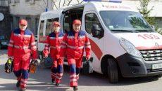В столице определены больницы для пациентов с коронавирусом