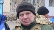 Минобороны возглавил Андрей Таран