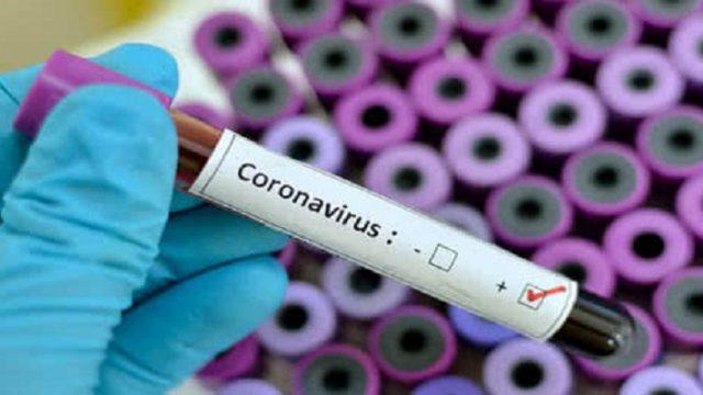 В Запорожской области зафиксировано новые случаи заболевания коронавирусом