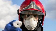 В Кабмине заявили об уменьшении количества заразившихся коронавирусом